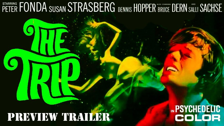 The Trip poster 2